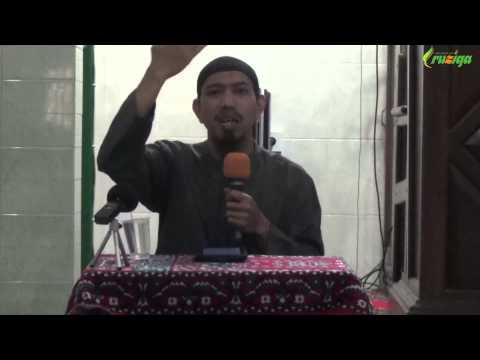 Ust. Muhammada Rofi'i - Adab Ketika Buang Hajat