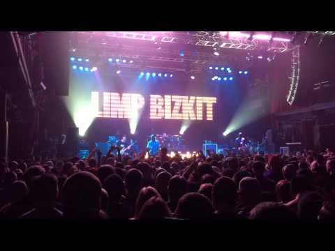 Limp Bizkit 2014