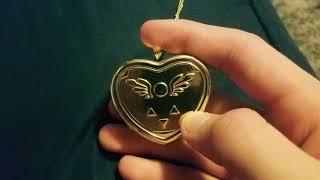 Undertale Heart Locket Review