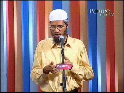 Who Is The Anti-christ (dajjal)? By Dr. Zakir Naik video