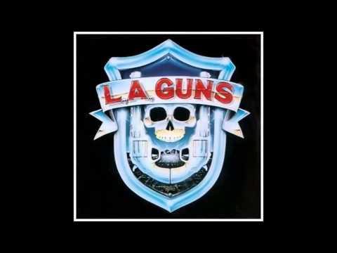 La Guns - Some Lie 4 Love