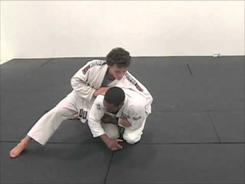 Turtle Sweep - Baltimore BJJ - Sweep From The Turtle Position Image 1