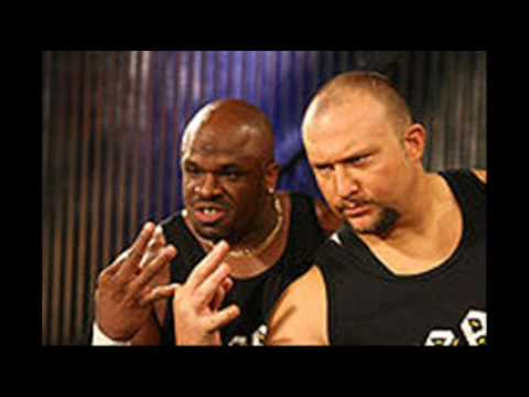 The Dudley Boyz is listed (or ranked) 13 on the list My List of WWE Entrance Songs