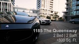 209 - 1185 THE QUEENSWAY LIFESTYLE: LIKA TEAM