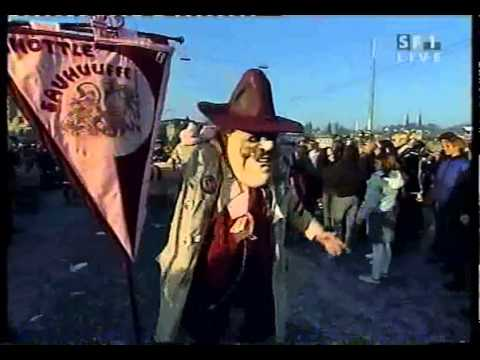 2005 - Chottlebotzer Lozärn am Wey Umzug