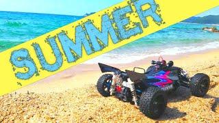 SUMMER -  RC BUGGY TT02B