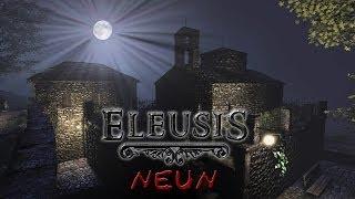 LP Eleusis #009 - Die Ecken des Pentagramms [720p] [deutsch]