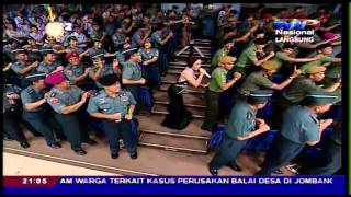 ZASKIA GOTIX [1 Jam] Live At Kamera Ria (17-06-2014) Courtesy TVRI