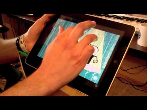 iPad - Bebot Tune
