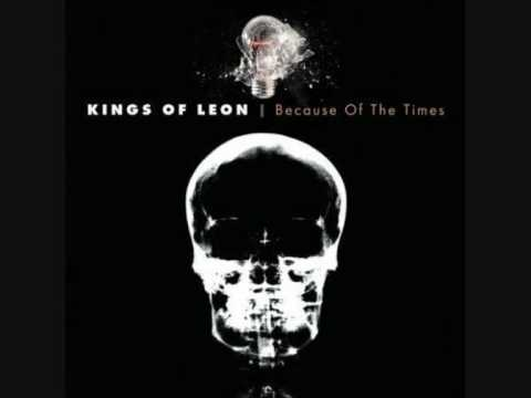 Kings Of Leon - My Party