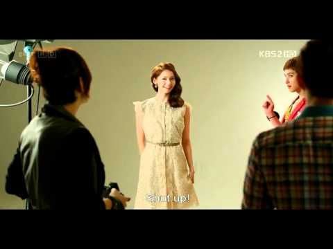 Love Rain - The Funny And Cute Moments Of Yoona Snsd video