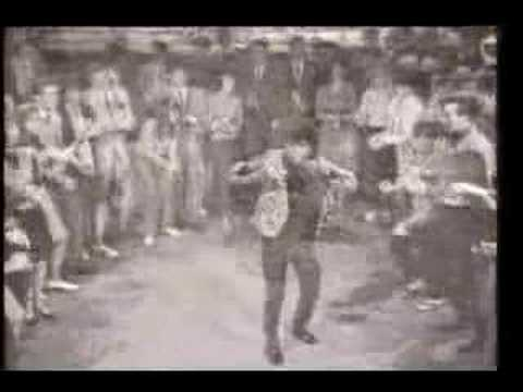 James Brown - I Feel Good video