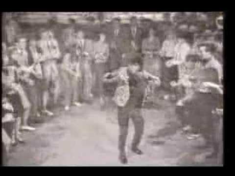 James Brown - I Feel Good video
