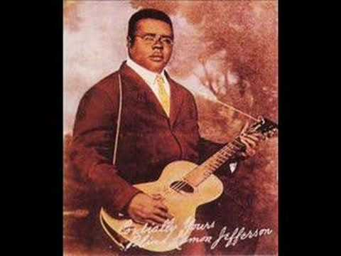 blind lemon jefferson he arose from the dead