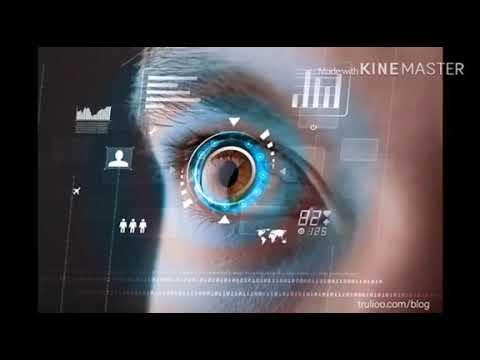 [เรื่องน่ารู้ Biometric????????]