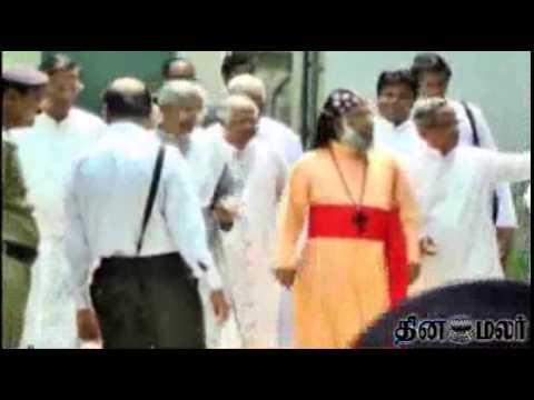 Nun rape: CM Mamata Banerjee hands over probe to CBI - DInamalar March 18th News