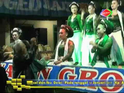 Buah Ngora - Jaipongan Namin Group