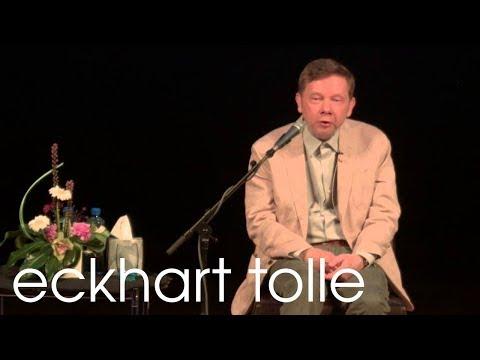 Eckhart Tolle Now: The Journey Of Awakening