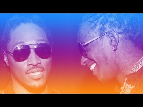 🔥 Future & Young Thug Type Beat