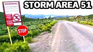 STORM AREA 51: What They Aren't Telling You