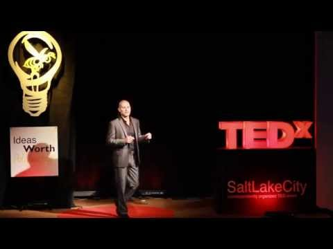 Has mass media turned us into label mongers? | Bassam Salem | TEDxSaltLakeCity