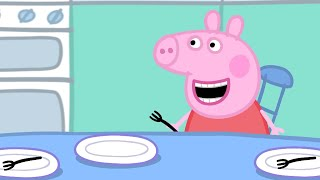 if peppa pig was dubbed 2