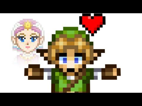 Zelda: The Musical (Original)