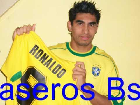 DESPEDIDA DE RONALDO BRASIL 1-0 RUMANIA (Martes 07 de de Junio 2011)