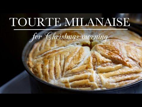 Tourte Milanaise | Kitchen Vignettes | PBS Food