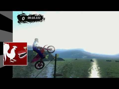 Trials Evolution: Trials Files #49
