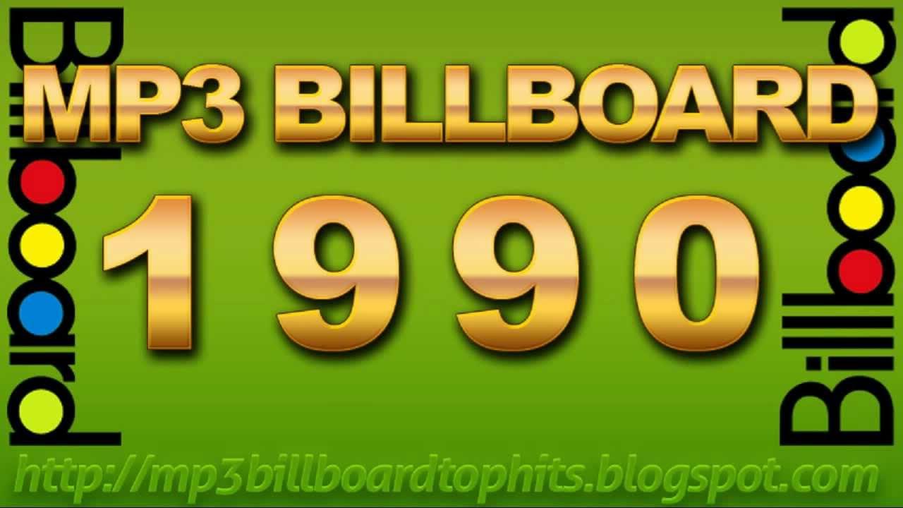 List of Billboard Hot 100 top-ten singles in 1990 - Wikipedia