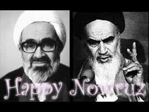 khomeini and montazeri - Funny Music Videos