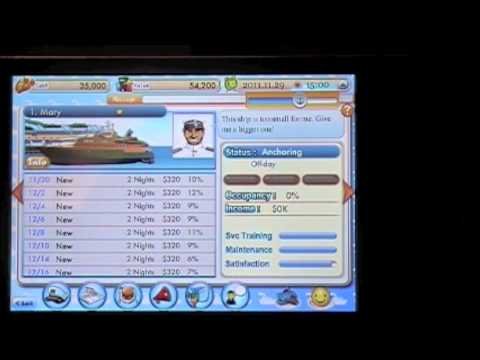Cruise Tycoon Review