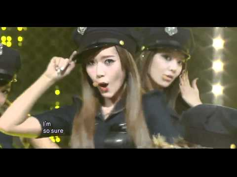 [hd] Snsd - Mr Taxi video