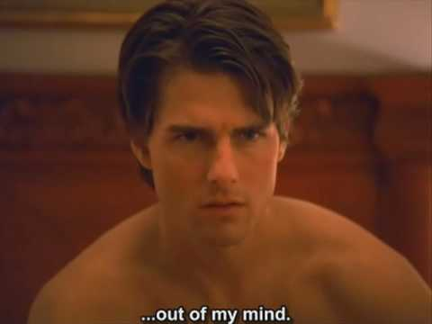 Eyes Wide Shut (1999) video