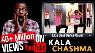 Kala Chashma | Baar Baar Dekho | Sidharth M Katrina K | Dance Steps / Moves Choreography