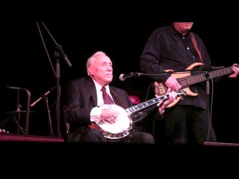 Earl Scruggs - The Ballad Of Jed Clampett