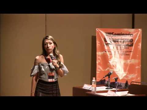 SUI XIII: Programa POT modernos en Colombia- Maritza Muñoz
