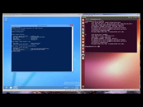 Remote Desktop Connection from Windows 8 to Ubuntu 12.10/13.04 Desktop