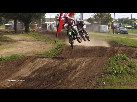 Going For The Sweep | 2014 Ponca City College B/C Uncut - vurbmoto