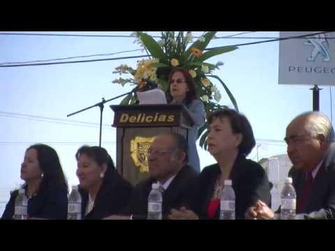 82 Aniversario de la Fundacíon de Delicias