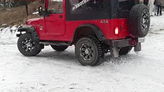 MAHINDRA | JEEP | THAR | MODIFIED | MAYAPURI  |
