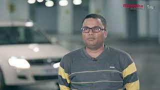 Mahindra eVerito | Drive the change