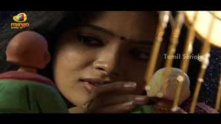 Thangamana Purushan - Episode 154
