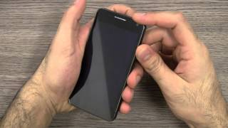 Micromax A90 Superfone Pixel, Dual Sim Android ICS Super AMOLED Unboxing - iGyaan
