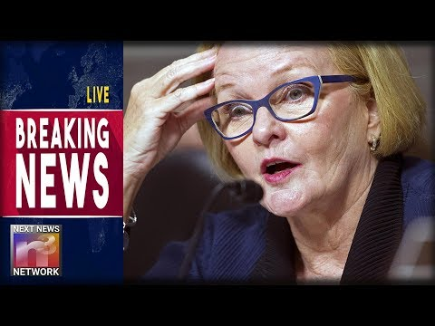 BREAKING: McCaskill Campaign DEVASTATED After Hidden Video EXPOSES Her True Agenda and IT'S BAD