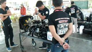 Automotive Technology Skills Demonstration BSU