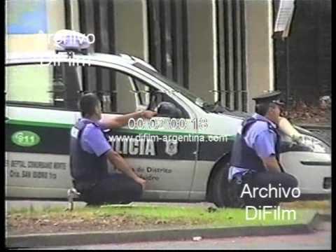 DiFilm - Robo al Banco Rio de Acassuso 2006