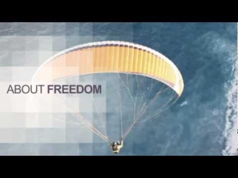 Paragliding in Karachi - Karachi Gliding Club Prelaunch Video