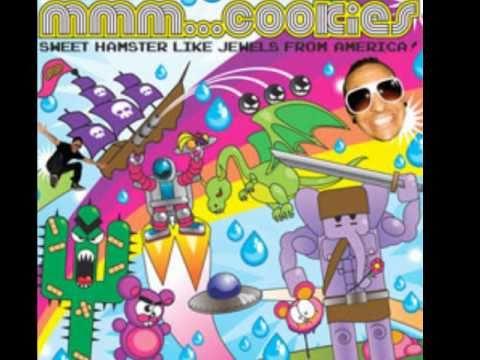 Linkin Park - Pb N Jellyfish